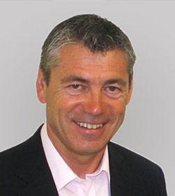 gabriel_wolff_4ème Vice-Président Maire de la commune de Gambsheim