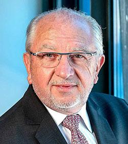 jacky_keller_2ème Vice-Président Maire de la commune de Drusenheim