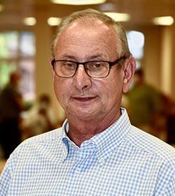 raymond_riedinger_3ème Vice-Président Maire de la commune de Sessenheim
